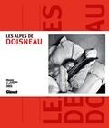 Isabelle Lazier et Francine Deroudille - Les Alpes de Doisneau.