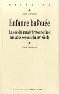 Openwetlab.it Enfance bafouée - La société rurale bretonne face aux abus sexuels du XIXe siècle Image