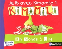 Isabelle Le Guay - Je lis avec Kimamila 1.
