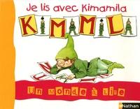 Isabelle Le Guay - Je lis avec Kimamila.