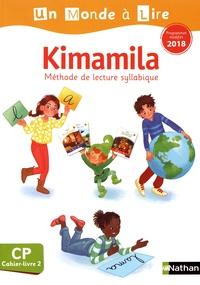 Checkpointfrance.fr Kimamila CP - Cahier-livre 2 Image