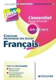 Isabelle Lebrat et Eric Tisserand - Pass'Foucher - Français - Concours professeur des écoles - Nº82.