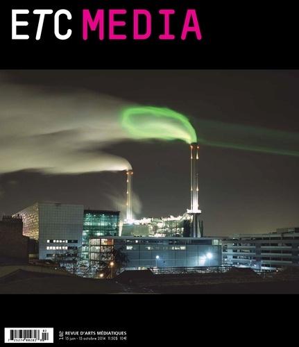 ETC MEDIA no 102, Juin-Octobre 2014