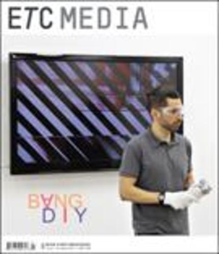 ETC MEDIA no 105, Été-Automne 2015