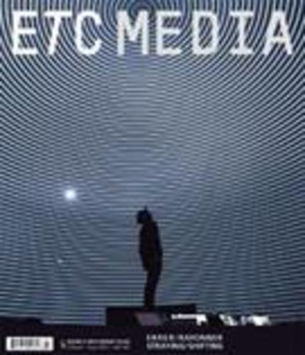 ETC MEDIA  ETC MEDIA. No. 107, Printemps 2016
