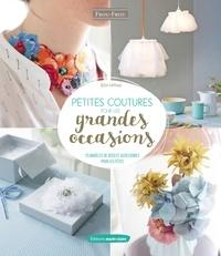 Tout coudre pour son bébé - Vêtements, jouets & accessoires. 35 projets à coudre pour bébé avec patrons.pdf