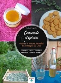 Goodtastepolice.fr Consoude & épicéa - Astuces et recettes naturelles des montagnes du Jura Image