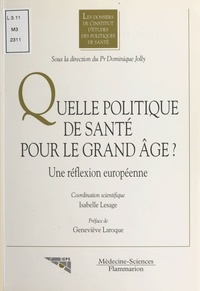 Isabelle Lesage et  Collectif - .