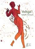 Isabelle Lévesque - Voltige !.