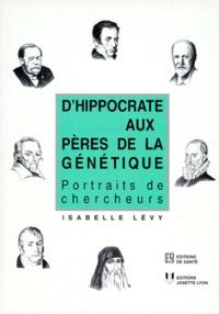Isabelle Lévy - .