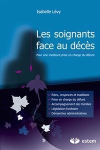 Blackclover.fr Les soignants face au décès - Pour une meilleure prise en charge du défunt Image