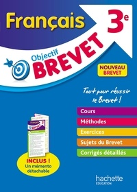 Isabelle Lisle - Objectif brevet français.