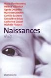 Isabelle Lortholary - Naissances - Récits.