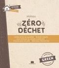 Isabelle Louet - La Bible du zéro déchet - Gestes écolos au quotidien - Produit miracle pour nettoyer au naturel, à petit prix - Désencombrer, recycler, transformer - Acheter malin.