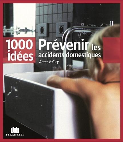 Isabelle Louet - Prévenir les accidents domestiques.