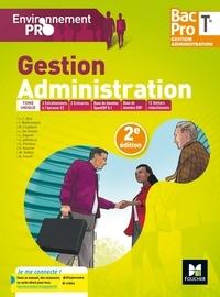 Téléchargez des livres sur pdf Gestion Administration Tle Bac Pro