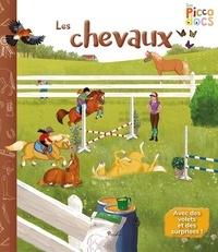 Blackclover.fr Les chevaux Image