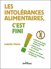 Livres gratuits pour les téléchargements Les intolérances alimentaires, c'est fini !