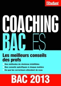 Isabelle Maradan et Virginie Bertereau - Coaching Bac ES 2013.