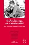 Isabelle Marinone - André Sauvage, un cinéaste oublié - De La traversée du Guépon à la Croisière jaune.