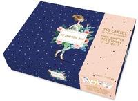 Télécharger des ebooks en pdf gratuitement Coffret My beautiful box  - 365 cartes de petits bonheurs pour ajouter des étoiles à sa vie ! par Isabelle Maroger ePub PDB (Litterature Francaise)