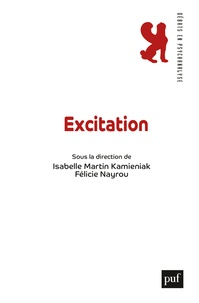 Isabelle Martin Kamieniak et Félicie Nayrou - Excitation.