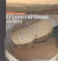 Isabelle Martinez - Le carnet de cuisine du Gers.