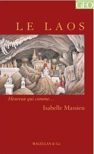 Isabelle Massieu - Le Laos.