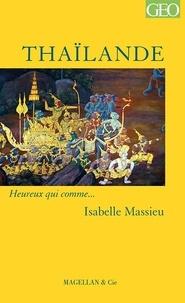 Isabelle Massieu - Thaïlande.