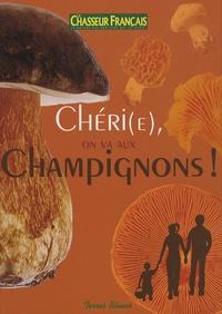 Deedr.fr Chéri(e), on va aux Champignons! Image