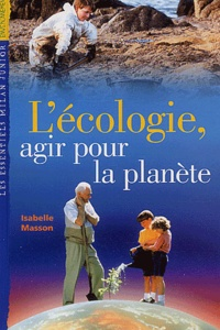 Lécologie, agir pour la planète.pdf