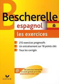Isabelle Merlin - Bescherelle espagnol - Les exercices.
