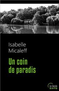Isabelle Micaleff - Un coin de paradis.