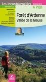 Isabelle Milas - Forêt d'Ardenne - Vallée de la Meuse.