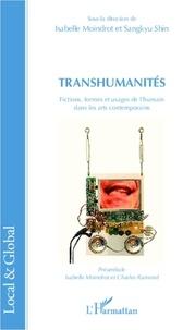 Isabelle Moindrot - Transhumanités - Fictions, formes et usages de l'humain dans les arts contemporains.