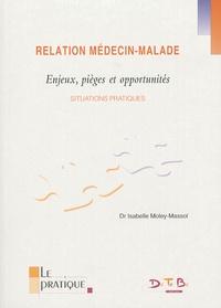 Deedr.fr Relation médecin-malade - Enjeux, pièges et opportunités-Situations pratiques Image