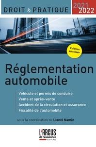 Isabelle Monin Lafin - Le controle des distributeurs d'assurance.