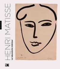 Isabelle Monod-Fontaine et Sylvie Ramond - Henri Matisse - Le laboratoire intérieur.