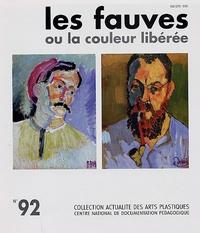 Isabelle Monod-Fontaine - Les Fauves ou la couleur libérée. - Avec diapositives.