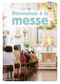 Isabelle Morel et  Marygribouille - Bienvenue à la messe.
