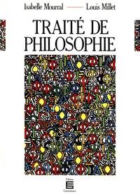 Isabelle Mourral - Traité de philosophie.