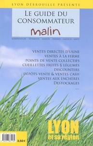 Isabelle Muntaner - Le guide du consommateur malin.