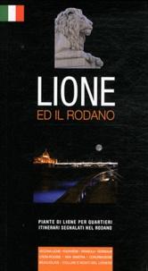 Isabelle Muntaner - Lione ed il Rodano.