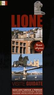 Isabelle Muntaner - Lione Visite Guidate.