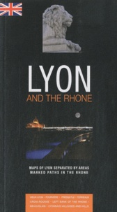 Isabelle Muntaner - Lyon and the Rhône.