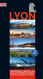 Isabelle Muntaner - Lyon Guided Tours.