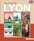 Isabelle Muntaner - Lyon tourist strolls.
