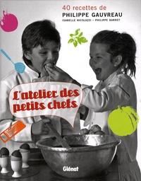 Deedr.fr L'atelier des petits chefs Image