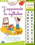Isabelle Nicolle et Alain Boyer - J'apprends les syllabes avec Sami et Julie.
