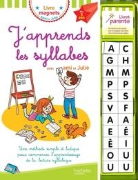 Galabria.be J'apprends les syllabes avec Sami et Julie Image